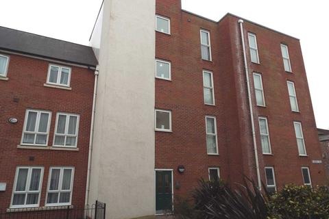 1 bedroom apartment to rent - Green View, Broughton Green