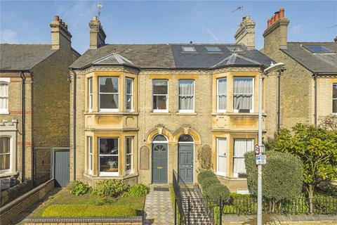 3 bedroom semi-detached house for sale - Kimberley Road, Cambridge, CB4