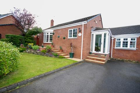3 bedroom bungalow for sale - Lawn Cottages, Silksworth