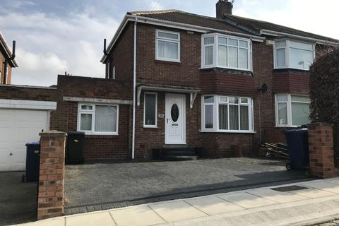 3 bedroom semi-detached house for sale - Bellister Grove, Newcastle Upon Tyne NE5