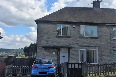 3 bedroom semi-detached house to rent - Downside Crescent, Allerton, BD15