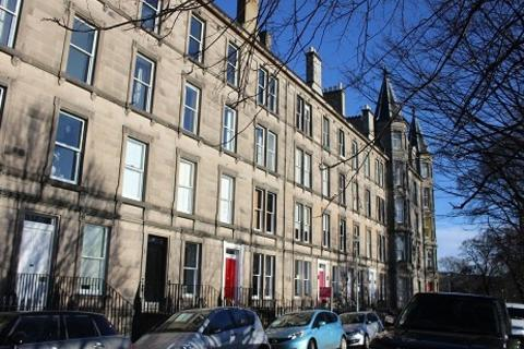 4 bedroom flat to rent - Glengyle Terrace, Bruntsfield, Edinburgh, EH3