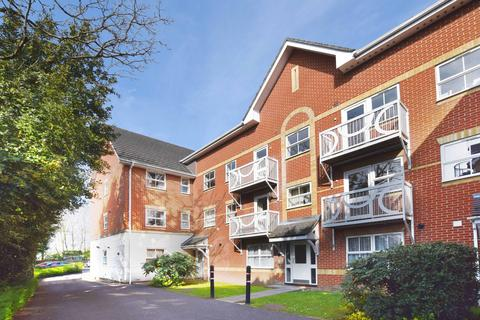 2 bedroom flat for sale - Hulse Road, Southampton, SO15 2PY