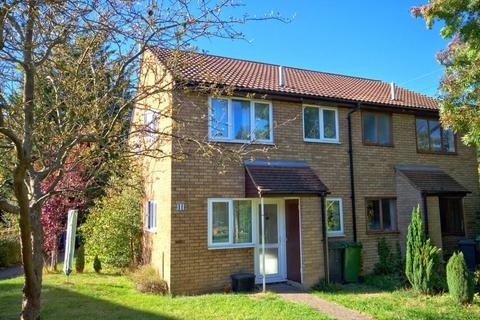 1 bedroom terraced house to rent - 1 Bed House Armitage Way