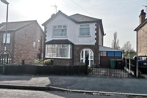 3 bedroom detached house for sale - Eastdale Road, Nottingham, NG3