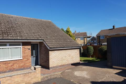 2 bedroom bungalow to rent - Keswick Close, Birstall, LE4