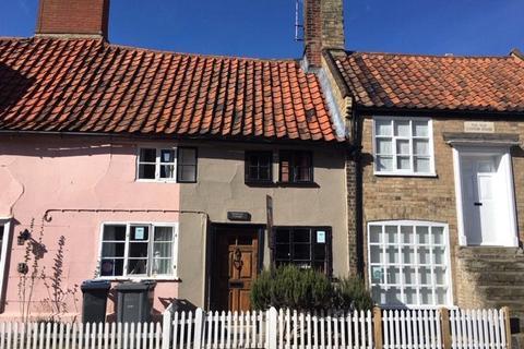 1 bedroom terraced house for sale - Aldeburgh, Suffolk