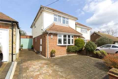 3 bedroom link detached house for sale - Prospect Road, Hornchurch, RM11