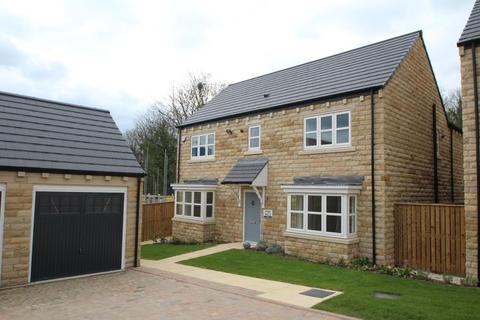 4 bedroom detached house for sale - PLOT 9, HORSFORTH GRANGE, HORSFORTH, LS18 4EF