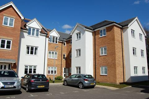 2 bedroom flat to rent - Weston House, Gregory Gardens, Northampton NN3 2BF