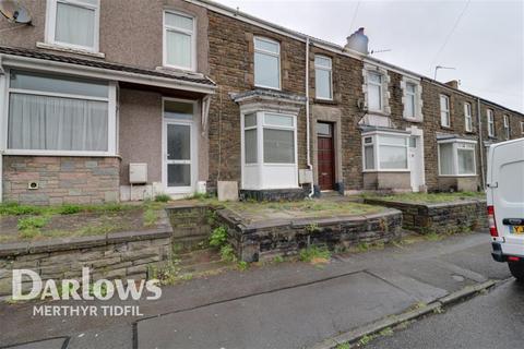 3 bedroom terraced house to rent - Rhondda Street, Swansea