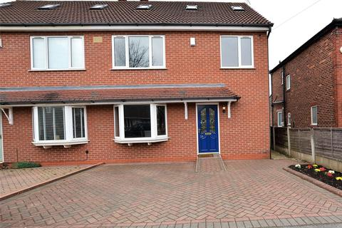 4 bedroom semi-detached house for sale - Lime Road, Stretford, Manchester, M32