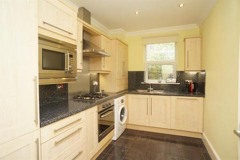 2 bedroom ground floor flat to rent - Tapton Crescent Road., Sheffield, S10 5DY