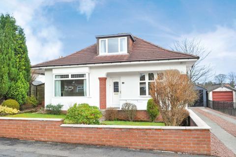 3 bedroom detached bungalow for sale - Ferguston Road, Bearsden, East Dunbartonshire, G61 2DX
