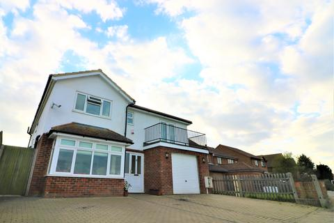 4 bedroom detached house for sale - Middle Stoke ME3