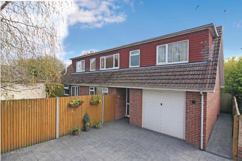 4 bedroom detached house for sale - Brookside, Cholsey