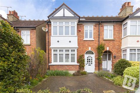 4 bedroom end of terrace house for sale - Hillingdon Road, Gravesend, Kent, DA11