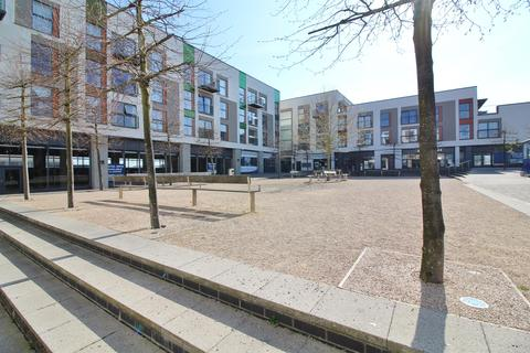 2 bedroom apartment for sale - Long Down Avenue, Bristol, BS16 1GZ