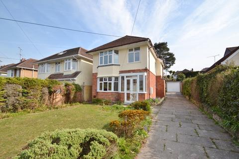 3 bedroom detached house to rent - Broadstone