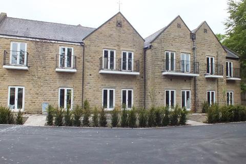 1 bedroom apartment to rent - Sandfield House Sandfield Avenue,  Leeds, LS6
