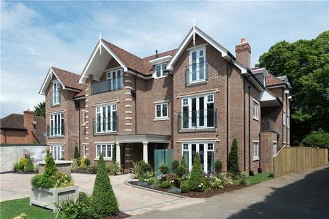 2 bedroom flat for sale - Chesterton Manor, 119 Station Road, Beaconsfield, HP9