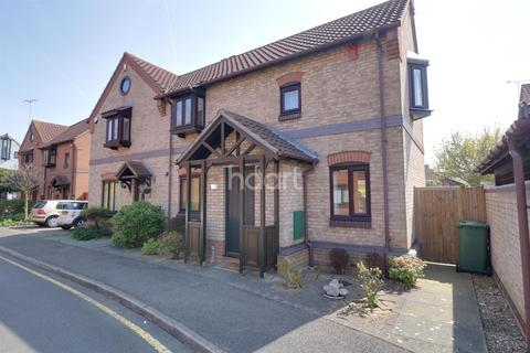3 bedroom semi-detached house for sale - Bruces Wharf, Grays, RM17 6PE