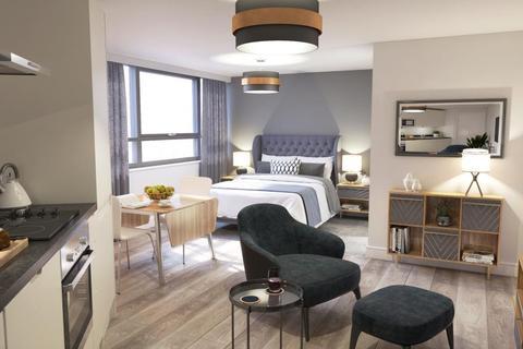 Studio to rent - Oxford House, Aylesbury, HP21