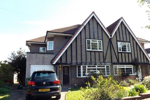4 bedroom semi-detached house to rent - RADYR - Refurbished 4 Bedroom Semi Detached character house in an excellent location.