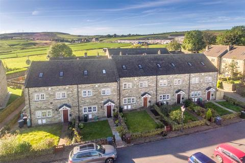 4 bedroom terraced house to rent - Denholme House Farm Drive, Denholme, BRADFORD, West Yorkshire, BD13