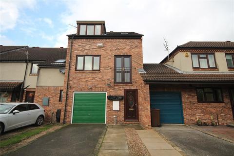 2 bedroom house to rent - Ridgewood Close, Baildon, Shipley, West Yorkshire, BD17