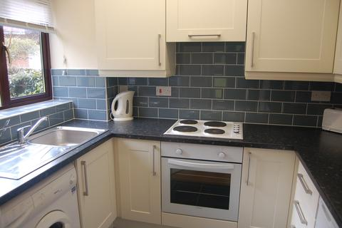1 bedroom ground floor flat to rent - Maywell Drive, Solihull B92