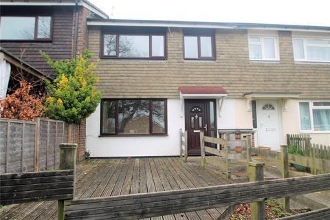 3 bedroom terraced house for sale - Derwent Road, Tonbridge, TN10