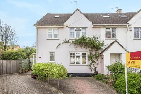 4 bedroom house for sale - Headington Quarry, Oxford, OX3