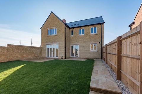 4 bedroom detached house for sale - Dashwood, Langford Way, Long Hanborough, Witney, Oxfordshire
