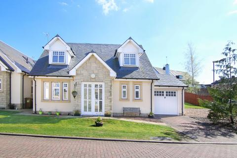 3 bedroom detached house for sale - 3 The Nursery, Lasswade, EH18 1BB