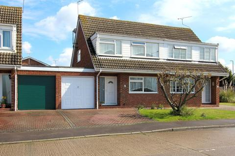 3 bedroom semi-detached house for sale - Briarswood, Chelmsford, Essex, CM1