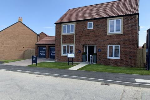 4 bedroom detached house for sale - THE BAY, ELWICK GROVE, ELWICK ROAD, HARTLEPOOL