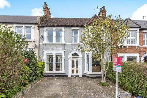 3 bedroom terraced house for sale - Wellmeadow Road, Catford