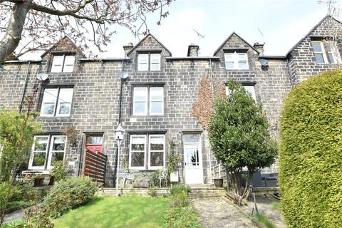 4 bedroom terraced house to rent - Vale Terrace, Oakworth, Keighley, West Yorkshire, BD22