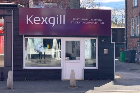 Retail property (out of town) to rent - Hyde Park Road, Hyde Park, Leeds LS6