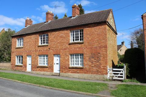 2 bedroom cottage for sale - Garners Way, Harpole, Northampton NN7 4DN