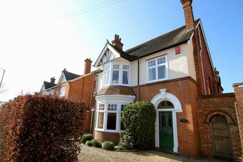6 bedroom detached house for sale - Albert Road, Caversham Heights, Reading