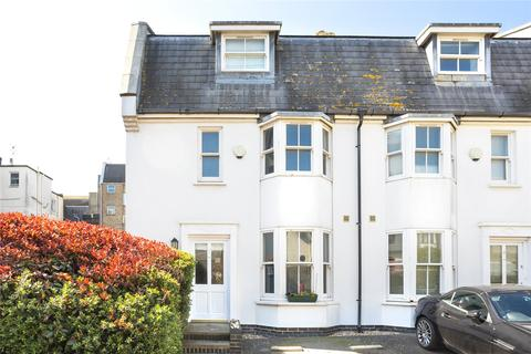 3 bedroom end of terrace house for sale - Van Alen Mews, Camelford Street, Brighton, East Sussex, BN2