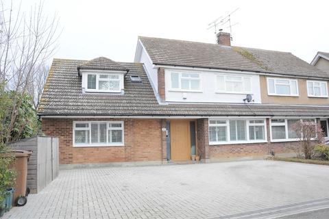 4 bedroom semi-detached house for sale - Penzance Close, Springfield, Chelmsford, Essex