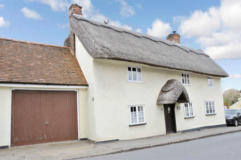 3 bedroom cottage for sale - The Street, Little Waltham, Chelmsford, Essex