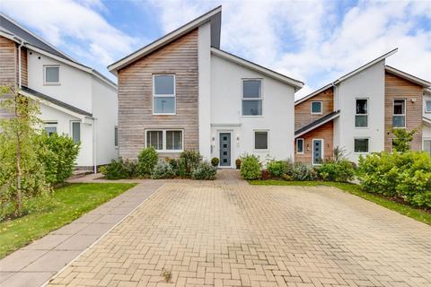 4 bedroom detached house for sale - Hales Mead, Hales Close, Cheltenham