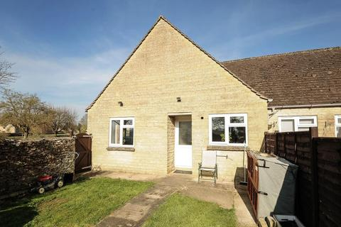 2 bedroom bungalow for sale - Salford, Oxfordshire, OX7