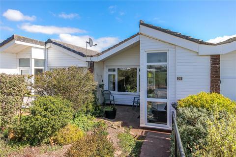 2 bedroom terraced bungalow for sale - Cumber Close, Malborough, Kingsbridge, Devon, TQ7