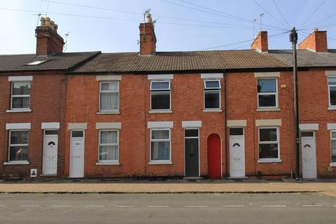 3 bedroom house to rent - Paget Street, Loughborough, LE11