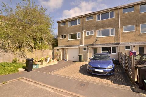 5 bedroom terraced house for sale - Stanway Close, BATH, Somerset, BA2 2UR
